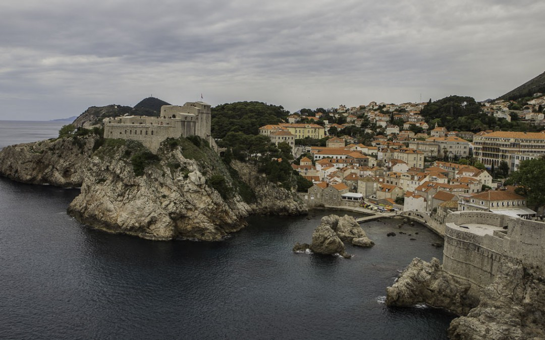 Dubrovnik – auf den Spuren von Game of Thrones