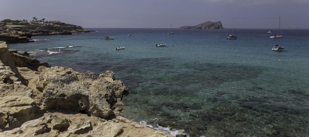 Ibiza ohne Hotel: Ein Roadtrip der besonderen Art