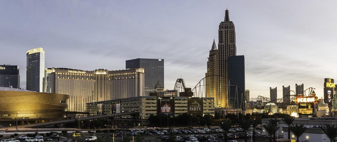 Las Vegas für Anfänger: 6 Dinge, die du wissen solltest