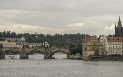 Alleine Reisen: Mein erstes Mal in Prag