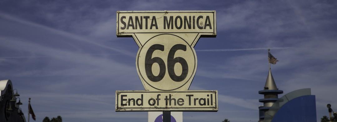 Roadtrip im Südwesten der USA: Von Los Angeles zum Grand Canyon