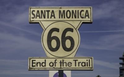 Roadtrip im Südwesten der USA: Von Los Angeles zum Grand Canyon 1/6