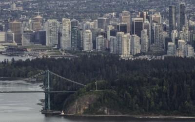 Work and Travel Kanada, die ersten Tage: Hostel oder Airbnb?