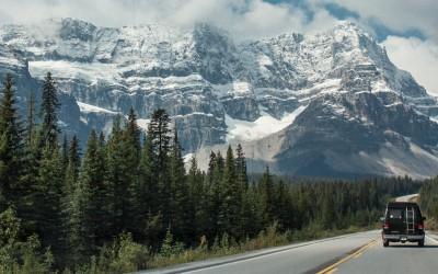 Autoversicherung in Kanada: So lässt du dir deine schadenfreien Jahre anrechnen