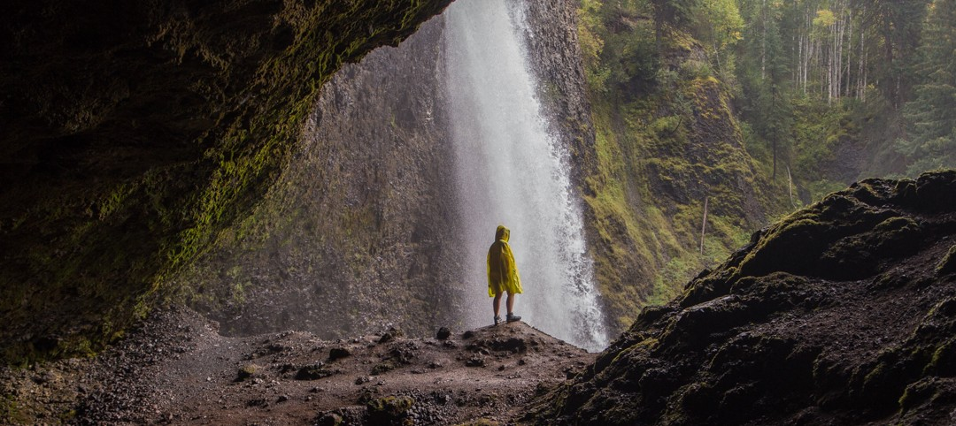 Die vier schönsten Wasserfälle im Wells Gray Provincial Park
