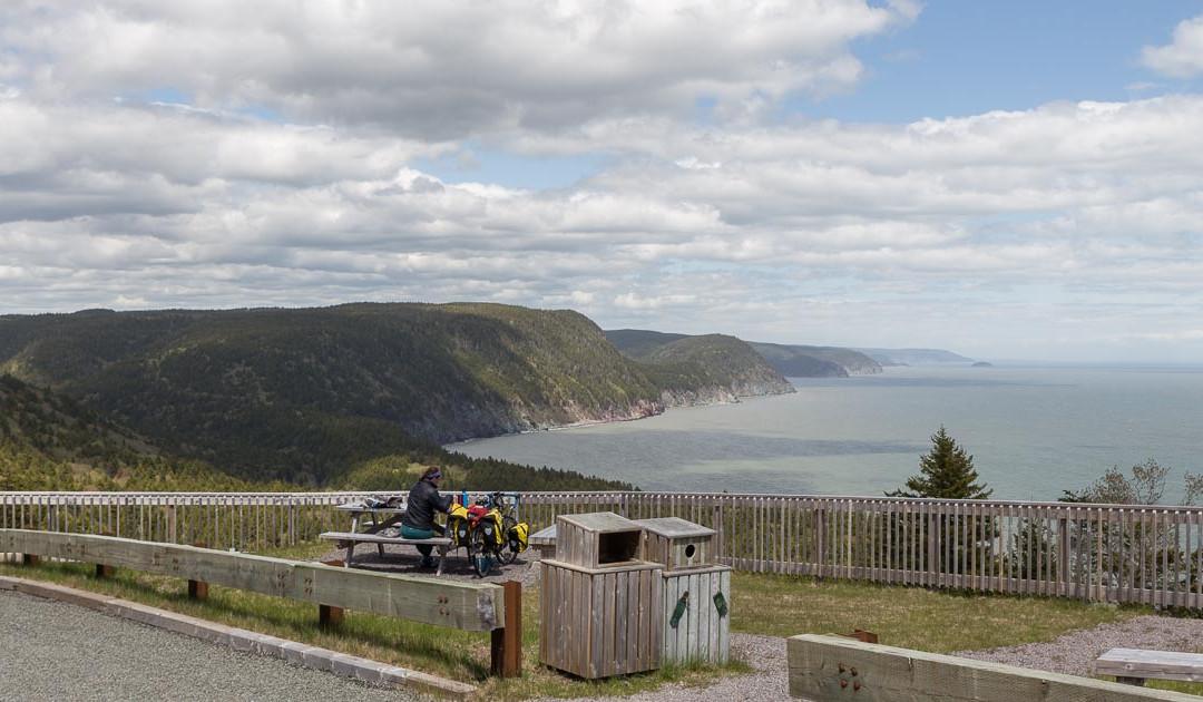 Unterwegs auf dem Fundy Trail Parkway – alles, was du wissen musst