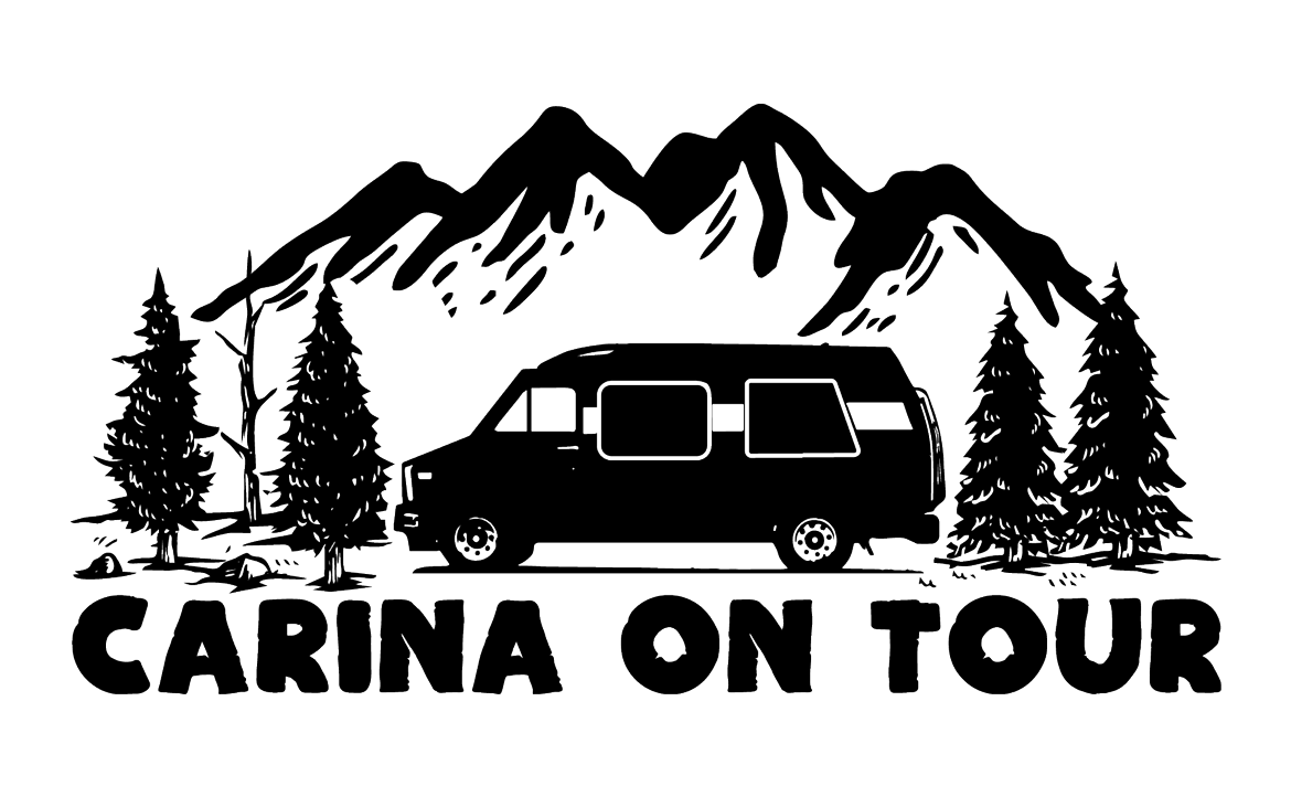 carina on tour