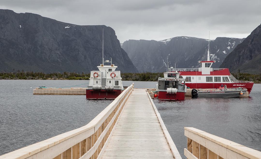 6 Dinge, die du im Gros Morne Nationalpark unbedingt tun solltest