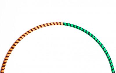 Hula Hoop selber bauen: Die komplette Anleitung & Tipps