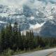 Icefields Parkway Kanada